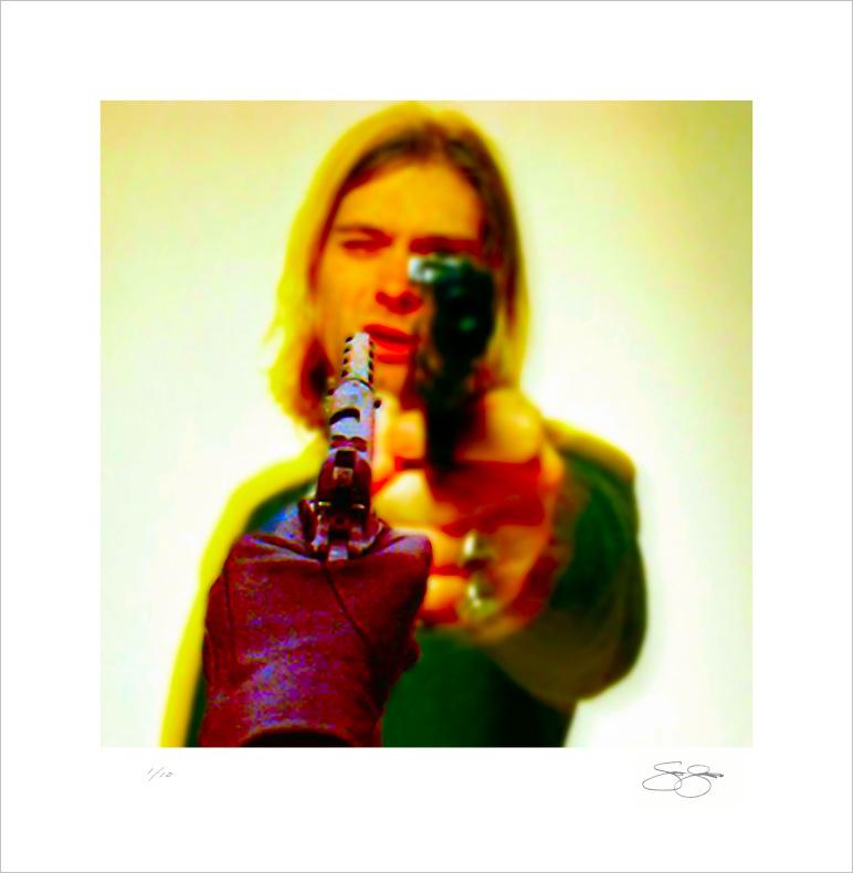 Scott Lickstein - As You Were - 2011