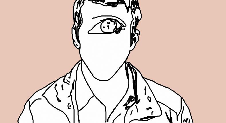 Scott Lickstein - Guyclops - 2011