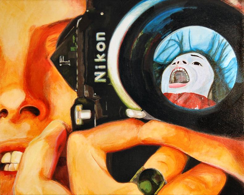 Syd Royce - Ikon - 2011