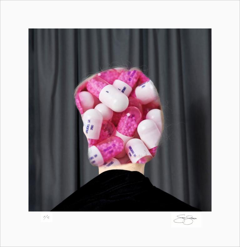 Scott Lickstein - Pink Lady - 2011