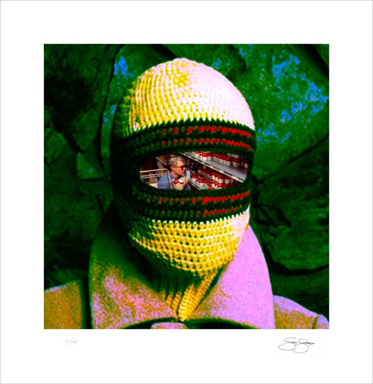 Scott Lickstein - Thief - 2011