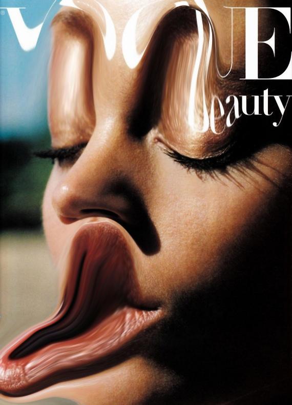 Scott Lickstein - True Beauty - 2011