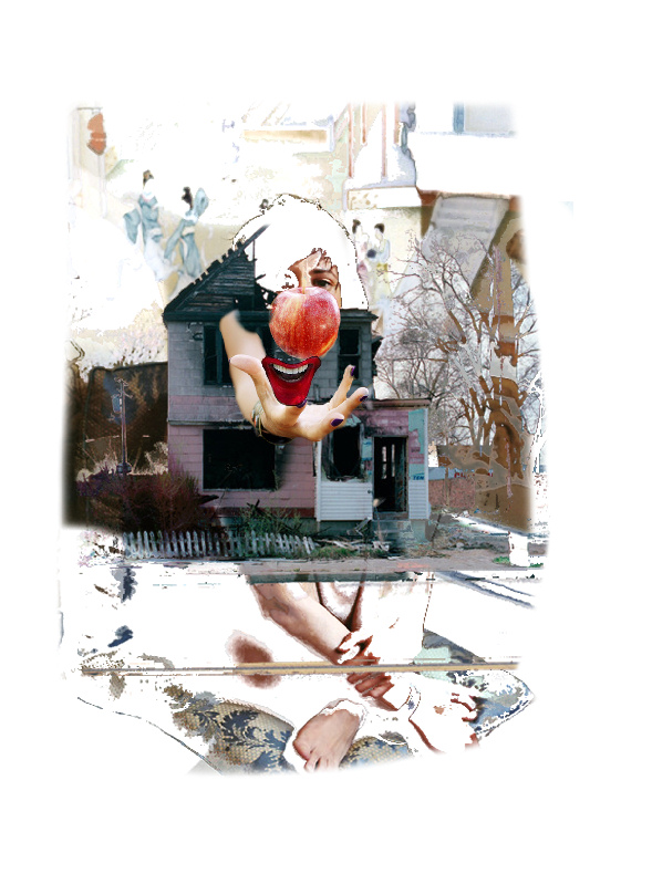 Scott Lickstein - When I'm Gone - 2012